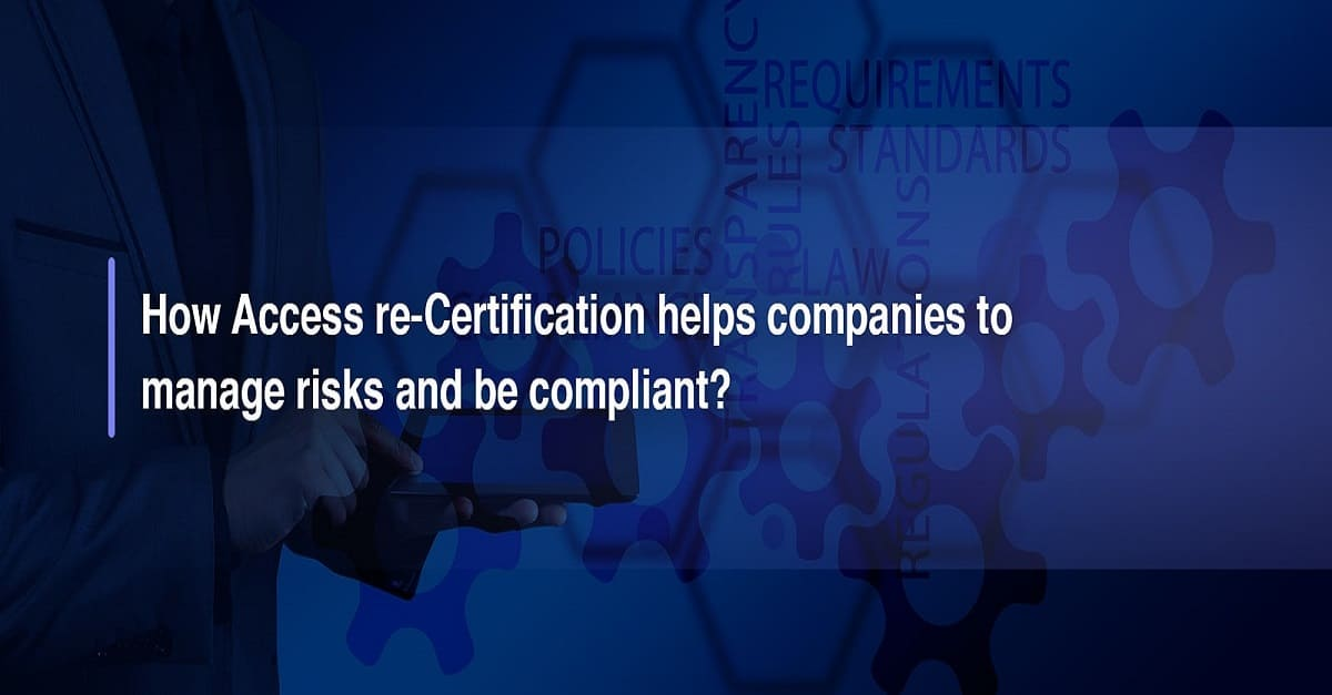Industry Regulatory Compliances in Financial and Healthcare that Require IAM Solutions